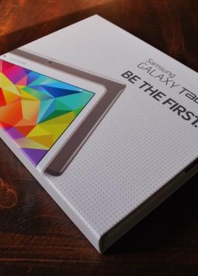 Samsung TAB VIP Box