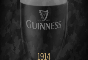 Guinness Packaging Concept